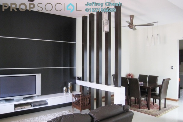 For Sale Terrace at Sunway SPK Damansara, Kepong Freehold Semi Furnished 5R/3B 1.6m
