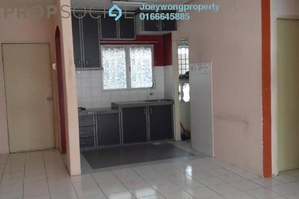 For Rent Apartment at Taman Puncak Kinrara, Bandar Kinrara Freehold Semi Furnished 3R/2B 850translationmissing:en.pricing.unit