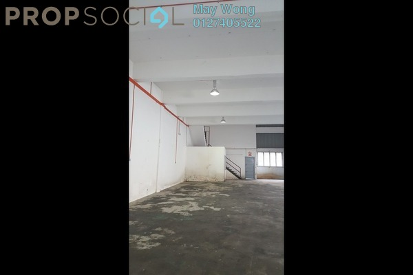 For Rent Factory at BSP Skypark, Bandar Saujana Putra Freehold Semi Furnished 0R/0B 16k