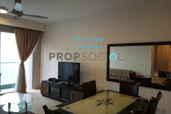 For Sale Condominium at myHabitat, KLCC Freehold Semi Furnished 2R/1B 800k