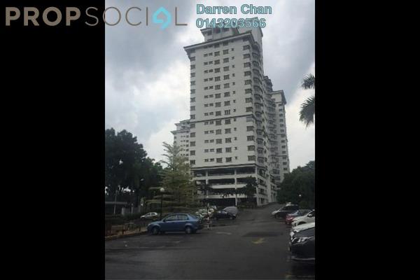 For Rent Condominium at Prima Duta, Dutamas Freehold Fully Furnished 3R/3B 1.85k