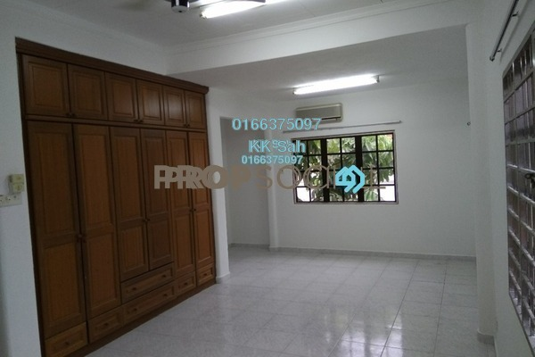 For Sale Semi-Detached at Suasana, Bandar Tun Hussein Onn Freehold Semi Furnished 5R/4B 888k