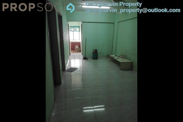 For Rent Condominium at Mutiara Fadason, Jinjang Freehold Semi Furnished 3R/2B 800translationmissing:en.pricing.unit