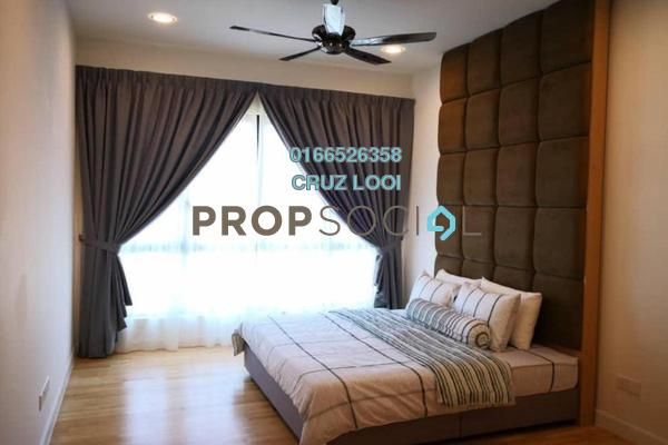 For Rent Serviced Residence at Residensi 22, Mont Kiara Freehold Fully Furnished 3R/2B 9k
