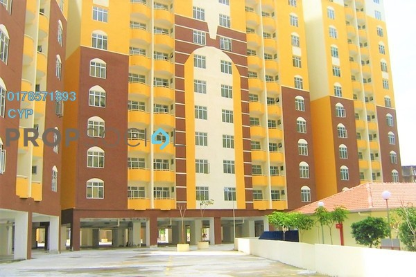 For Rent Condominium at Lagoon Perdana, Bandar Sunway Freehold Fully Furnished 1R/1B 330translationmissing:en.pricing.unit