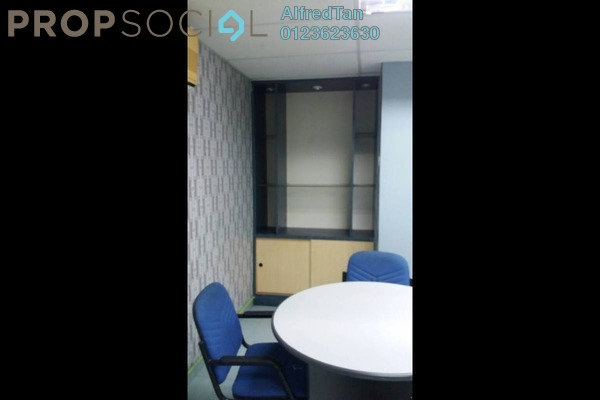 For Rent Office at Diamond Square, Setapak Freehold Semi Furnished 0R/2B 1.5k