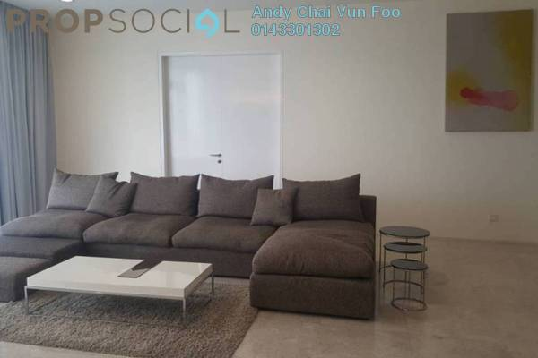 For Sale Condominium at K Residence, KLCC Freehold Fully Furnished 3R/5B 3m