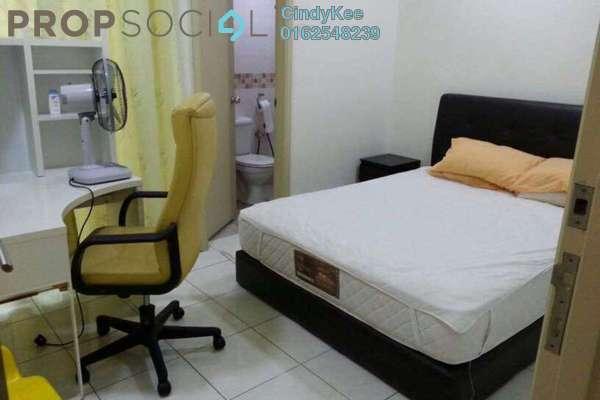 For Rent Serviced Residence at Casa Suites, Petaling Jaya Freehold Fully Furnished 2R/2B 2k