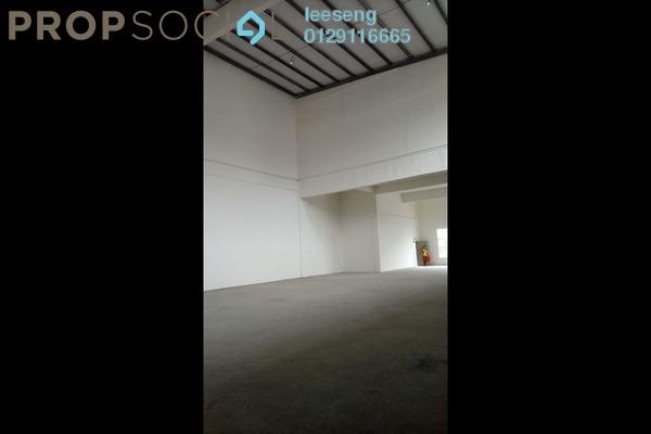 For Sale Factory at Taman Sungai Kapar Indah, Kapar Freehold Unfurnished 0R/4B 2.35m