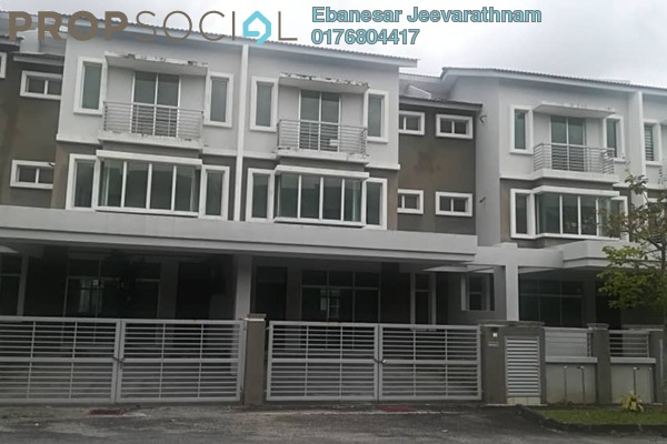 For Sale Terrace at Kepayang Heights, Taman Bukit Kepayang Freehold Unfurnished 5R/4B 514k