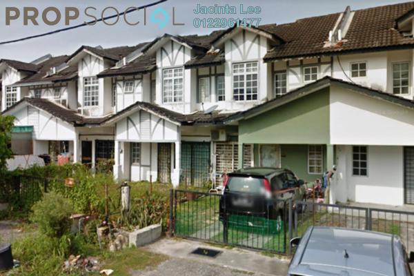 For Sale Terrace at Bandar Puncak Alam, Kuala Selangor Freehold Unfurnished 3R/3B 365k