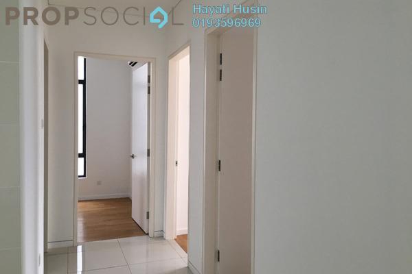 For Sale Condominium at Temasya Kasih, Temasya Glenmarie Freehold Unfurnished 3R/2B 860k
