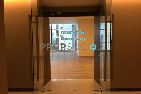 For Rent Office at The Vertical, Bangsar South Freehold Semi Furnished 3R/1B 4.1k
