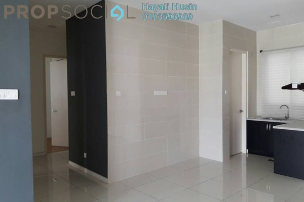 For Sale Condominium at Temasya Kasih, Temasya Glenmarie Freehold Semi Furnished 2R/1B 660k