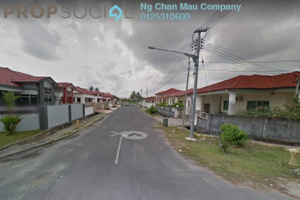 For Sale Semi-Detached at Kampung Merikan, Miri Leasehold Semi Furnished 0R/0B 330k