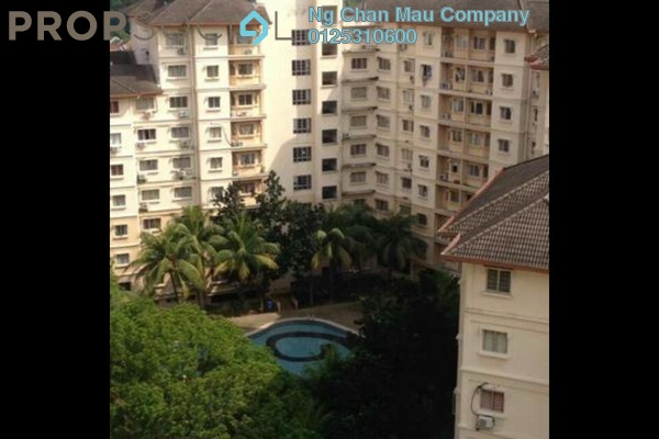 For Sale Condominium at Oakleaf Park, Bukit Antarabangsa Freehold Semi Furnished 0R/0B 220k