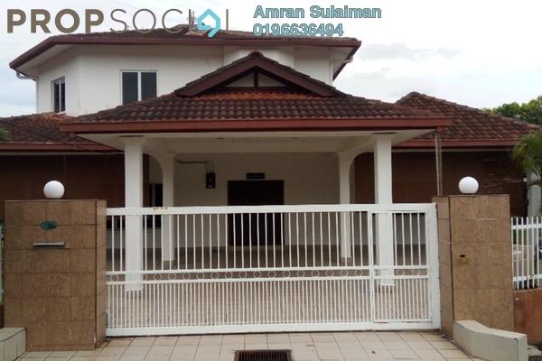 For Sale Bungalow at Rasah Kemayan, Seremban 2 Freehold Unfurnished 5R/4B 125m