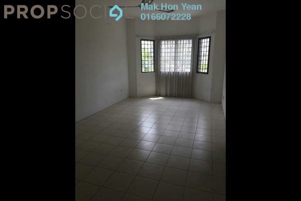 For Sale Apartment at Mayang Apartment, Bandar Putra Permai Freehold Unfurnished 3R/2B 299k