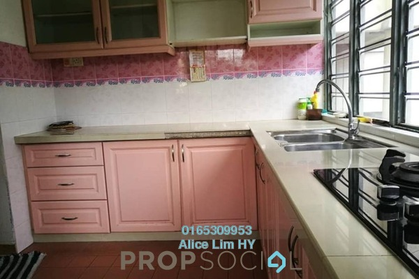 For Sale Condominium at Sri Bukit Jambul, Bukit Jambul Freehold Semi Furnished 3R/2B 370.0千