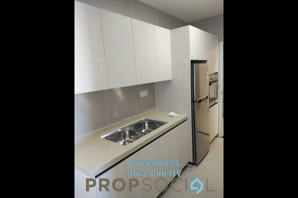 For Rent Condominium at Setia Pinnacle, Sungai Ara Freehold Fully Furnished 3R/2B 1.9k