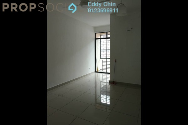 For Sale Terrace at D'Premier, Bandar Damai Perdana Freehold Semi Furnished 4R/3B 938k