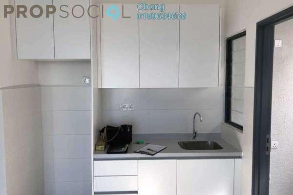 For Rent Serviced Residence at D'Sands Residence, Old Klang Road Freehold Semi Furnished 2R/1B 1.5k