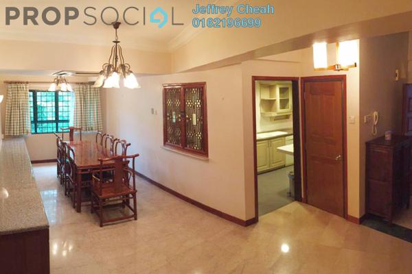 For Sale Condominium at Villa Bukit Tunku, Kenny Hills Freehold Semi Furnished 4R/4B 1.9m