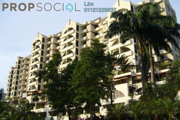 For Rent Condominium at Menara Hartamas, Sri Hartamas Freehold Semi Furnished 3R/2B 2.5k
