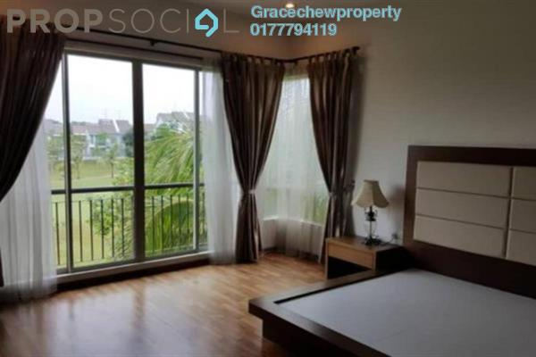 For Rent Semi-Detached at The Hills, Horizon Hills Freehold Fully Furnished 5R/5B 5.25k