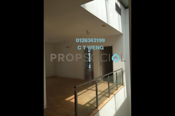 For Sale Bungalow at The Valley TTDI, Ampang Freehold Unfurnished 6R/7B 2.53m