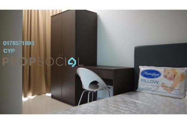 For Rent Condominium at Senza Residence, Bandar Sunway Freehold Fully Furnished 1R/1B 750translationmissing:en.pricing.unit