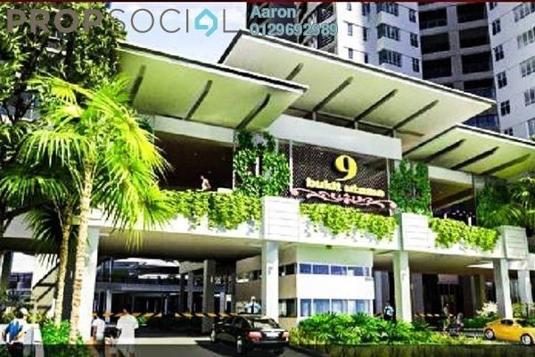 For Rent Condominium at 9 Bukit Utama, Bandar Utama Freehold Fully Furnished 5R/4B 5.8k