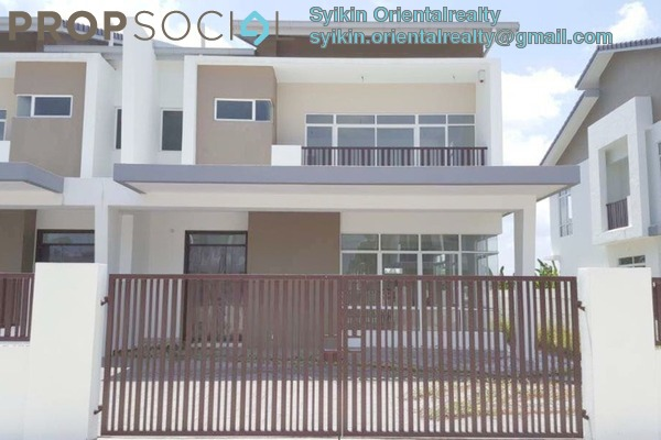 For Sale Semi-Detached at M Residence, Rawang Freehold Unfurnished 5R/5B 1.05m