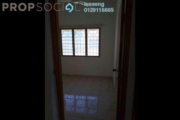 For Rent Terrace at Taman Sungai Kapar Indah, Kapar Freehold Unfurnished 4R/3B 900translationmissing:en.pricing.unit