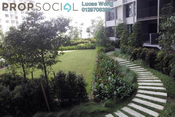 For Sale Condominium at The Rainz, Bukit Jalil Freehold Semi Furnished 4R/4B 1.15m