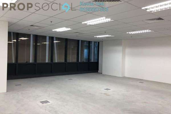 For Rent Office at KL Gateway, Bangsar South Freehold Unfurnished 0R/0B 4.8k