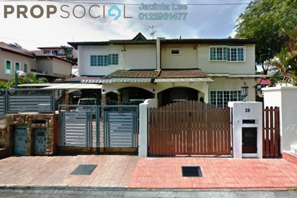 For Sale Semi-Detached at SS19, Subang Jaya Freehold Semi Furnished 4R/3B 1.3m