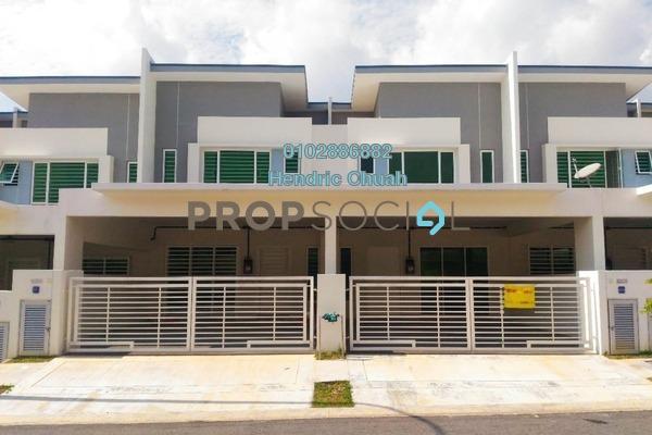 For Sale Link at Dextora, Bandar Sri Sendayan Freehold Unfurnished 4R/4B 530k