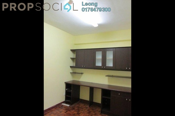 For Sale Condominium at Seri Puri, Kepong Freehold Semi Furnished 3R/2B 480k