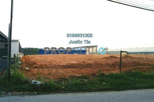 For Sale Land at Kawasan Perindustrian Kundang, Rawang Leasehold Unfurnished 0R/0B 2.75m