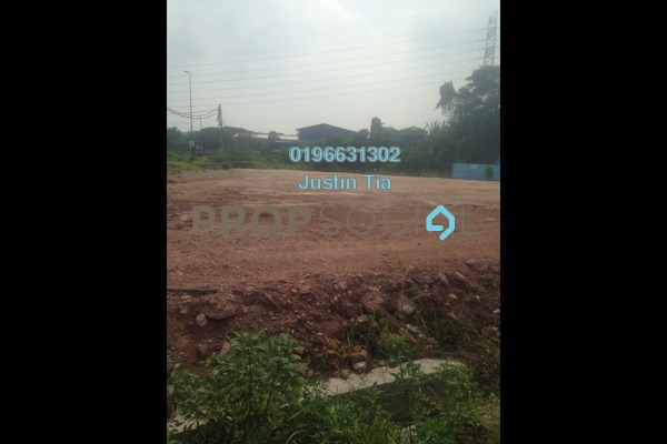 For Rent Land at Kota Warisan, Sepang Freehold Unfurnished 0R/0B 34.8k
