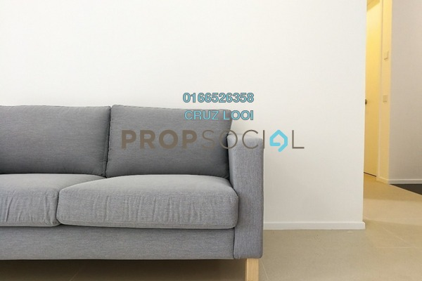 For Rent SoHo/Studio at Arcoris, Mont Kiara Freehold Fully Furnished 1R/1B 2.7k