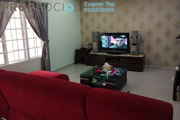 For Sale Terrace at Villa Damansara, Kota Damansara Freehold Semi Furnished 4R/3B 1.3m