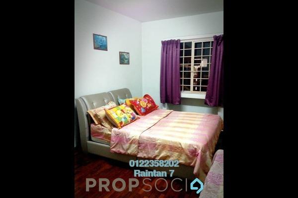 For Sale Condominium at Amadesa, Desa Petaling Freehold Unfurnished 3R/2B 385k