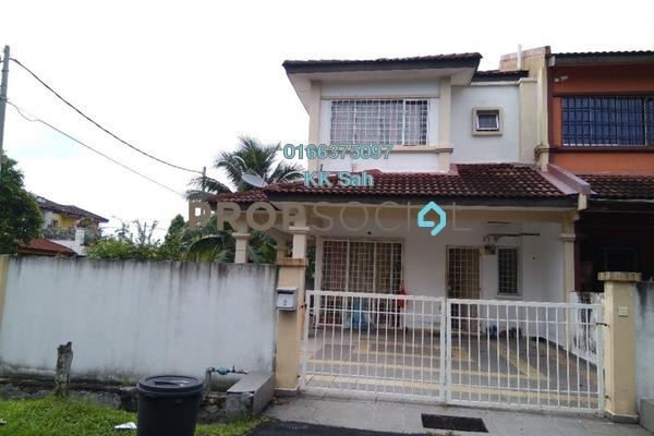 For Sale Link at Prima Saujana, Kajang Freehold Unfurnished 4R/3B 588k