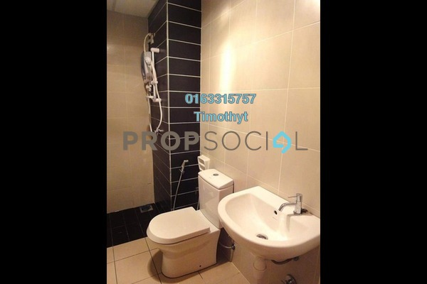 For Rent Condominium at C180, Cheras South Freehold Semi Furnished 1R/1B 1.1k