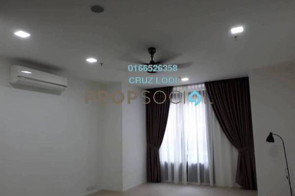 For Rent SoHo/Studio at Arcoris, Mont Kiara Freehold Semi Furnished 1R/1B 2.3k