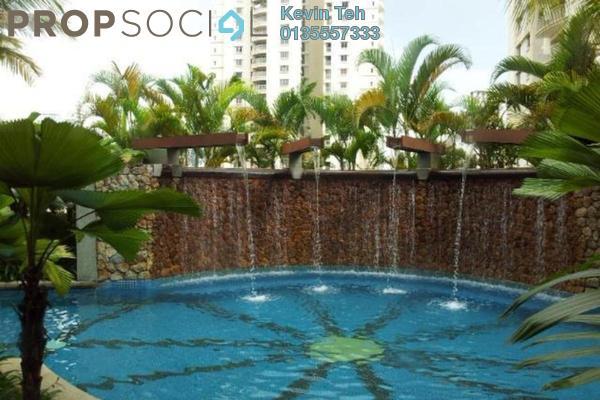 For Sale Condominium at Kiaramas Danai, Mont Kiara Freehold Fully Furnished 4R/5B 1.8m
