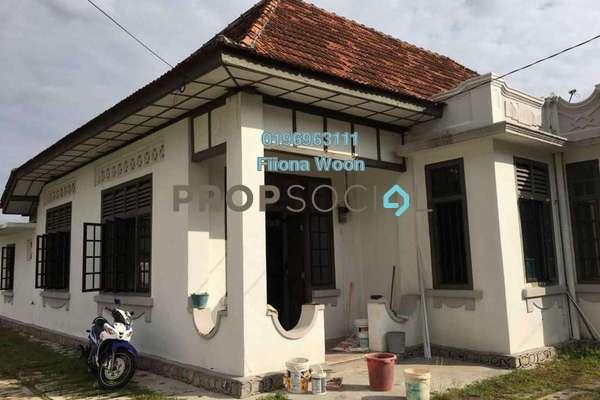 For Rent Semi-Detached at Limbongan, Melaka Freehold Unfurnished 3R/4B 1.6k