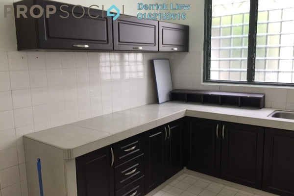 For Rent Condominium at Taman Sri Bahagia, Cheras South Freehold Unfurnished 3R/2B 1.2k